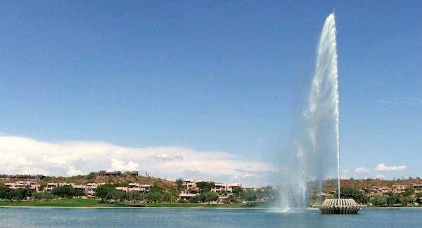 homes for sale in fountain hills